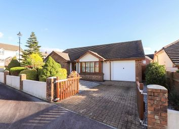 Thumbnail 3 bed bungalow for sale in Trewyn Park, Holsworthy