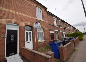 Thumbnail 2 bed cottage to rent in Shobnall Road, Burton-On-Trent