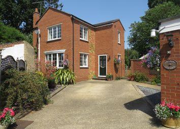 3 bed cottage for sale in Vicarage Lane, Kingsthorpe, Northampton NN2