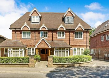 Thumbnail 1 bed flat for sale in 108 Send Road, Woking, Surrey