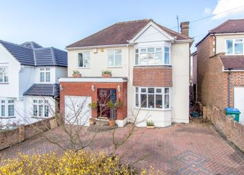 Thumbnail 5 bed detached house for sale in Wimborne Grove, Watford