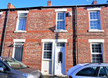 Thumbnail 3 bed terraced house for sale in Percy Street, Jarrow
