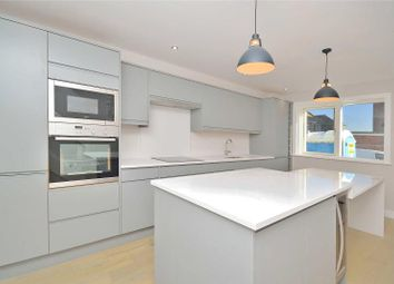 Thumbnail 3 bedroom semi-detached house for sale in Eirene Avenue, Goring By Sea, Worthing