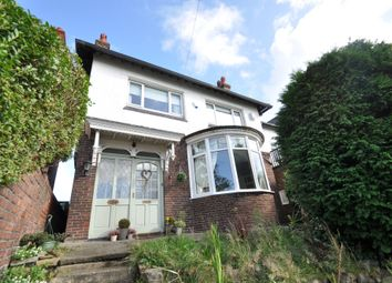Thumbnail 4 bed detached house for sale in Breck Road, Wallasey