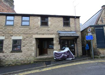 Thumbnail 1 bedroom flat for sale in Holt Lane, Matlock