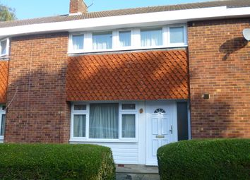 Thumbnail 4 bedroom terraced house to rent in Finch Close, Hatfield