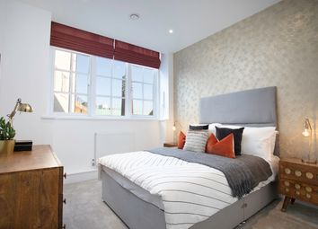Thumbnail 2 bed flat for sale in Old Town Hall, High Street, Acton