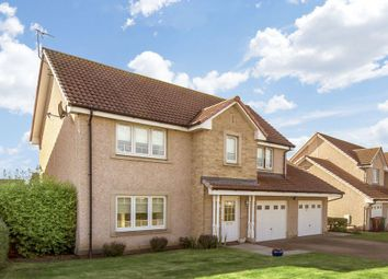Thumbnail 4 bed detached house for sale in 9 Perth's Grove, Prestonpans