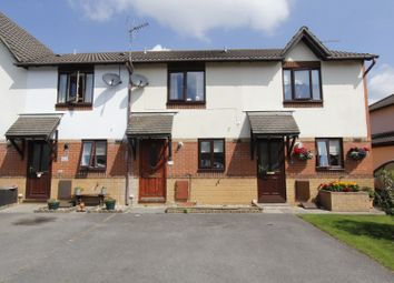 Thumbnail 2 bed terraced house for sale in Oaktree Drive, Porthcawl