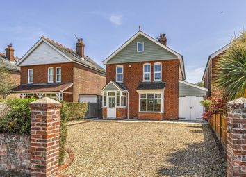 Thumbnail 5 bed detached house for sale in Record Road, Emsworth
