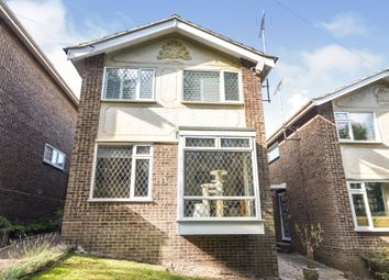 3 bed detached house for sale in Hambro Hill, Rayleigh SS6