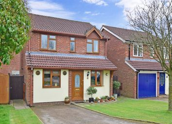 Thumbnail 3 bed detached house for sale in Staffords Place, Horley, Surrey