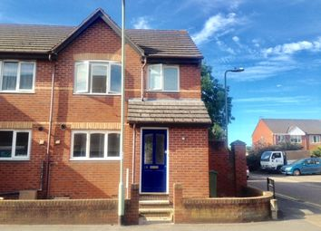 Thumbnail 3 bed end terrace house to rent in Smiths Court, Willeys Avenue, St. Thomas, Exeter