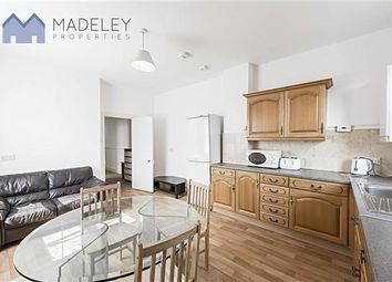 Thumbnail 4 bed property to rent in Temple Road, London