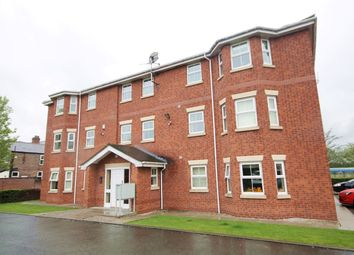 Thumbnail 2 bedroom block of flats to rent in Oxford Court, Fairfield Street, Warrington