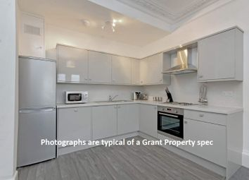Thumbnail 4 bed flat to rent in Stapleton Road, Easton, Bristol