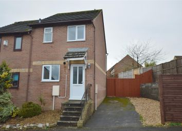 Thumbnail 2 bed semi-detached house for sale in Laxton Way, Peasedown St. John, Bath