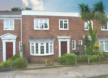 Thumbnail 3 bed terraced house to rent in Thorncliff Close, Torquay