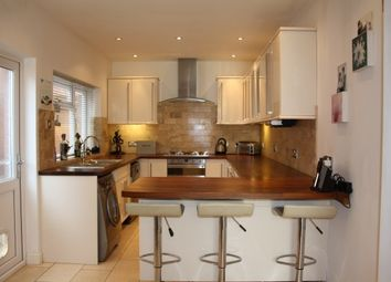 Thumbnail 3 bed property to rent in Chafen Road, Southampton