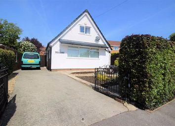3 bed detached bungalow for sale in Oaktree Avenue, Ingol, Preston PR2
