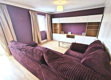 Thumbnail 2 bed flat to rent in Uplands, Swansea