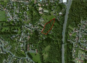 Thumbnail Land for sale in Shrubbery Road Ketley Bank, Telford