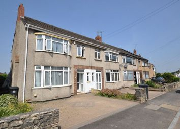 Thumbnail 3 bed terraced house for sale in College Road, Fishponds, Bristol