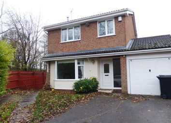 Thumbnail 4 bed detached house to rent in Primrose Avenue, Macclesfield