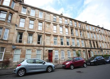 Thumbnail 1 bed flat for sale in Albert Road, Glasgow