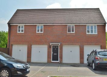Thumbnail 2 bed flat to rent in Werrell Drive, Wootton, Boars Hill, Oxford
