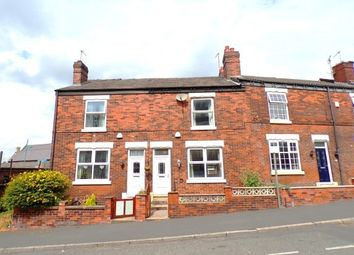 Thumbnail 2 bed terraced house to rent in Parsonage Street, Heaton Norris