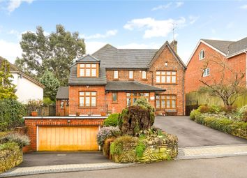 6 bed detached house for sale in Davenham Avenue, Northwood, Middlesex HA6