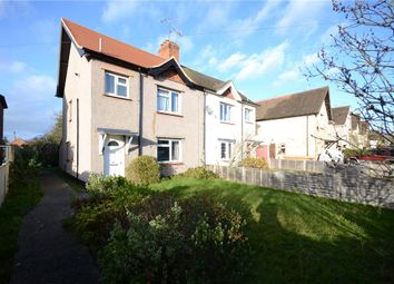 Thumbnail 3 bedroom semi-detached house for sale in Glebe Lane, Sonning, Reading