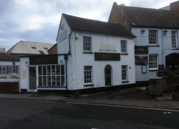 Thumbnail Retail premises to let in Market Street, Yeovil
