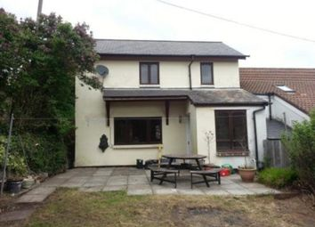 Thumbnail 2 bed cottage to rent in Tranch Road, Tranch, Pontypool