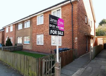 Thumbnail 3 bed flat to rent in Grange Farm Drive, Kings Norton, Birmingham