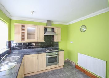 Thumbnail 2 bedroom flat for sale in Heather Road, Alderman'S Green, Coventry