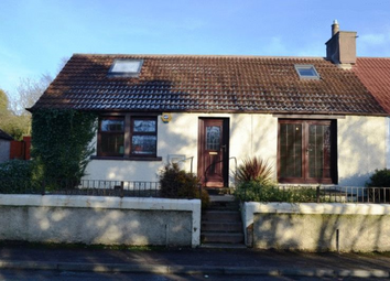Thumbnail 2 bed bungalow to rent in Denhead, Kennoway, Fife 5Lf