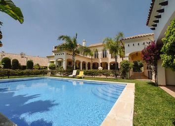 Thumbnail 6 bed villa for sale in Spain, Málaga, Marbella, Marbella East, Los Monteros, Los Monteros Playa, Bahía De Marbella