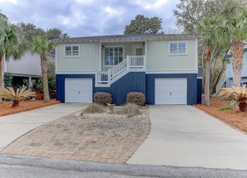 Thumbnail 4 bed cottage for sale in Isle Of Palms, South Carolina, United States Of America