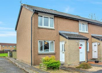 Thumbnail 1 bed flat for sale in Wishart Drive, Stirling
