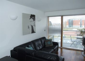 Thumbnail 2 bedroom flat to rent in Whitehall Waterfront, 2 Riverside Way, Leeds
