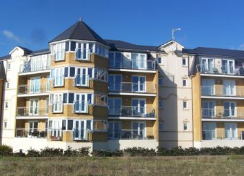 Thumbnail 2 bedroom flat for sale in San Diego Way, Sovereign Harbour North, Eastbourne