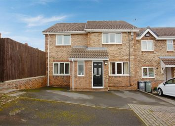 4 bed end terrace house for sale in Greenfields, Heckmondwike, West Yorkshire WF16
