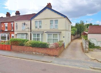 Thumbnail 3 bed detached house for sale in Priory Road, Southampton