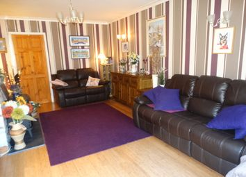 Thumbnail 4 bed bungalow for sale in Birchgrove, Aberdare
