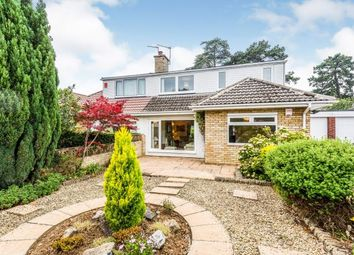 4 bed bungalow for sale in Longleat Close, Henleaze, ., Bristol BS9