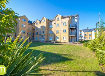 Clarendon Way, Colchester CO1. 1 bed flat