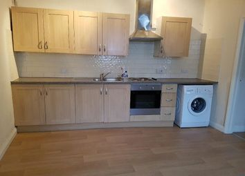 Thumbnail 2 bed flat to rent in Orange Grove, Wisbech
