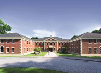 Thumbnail Office to let in Ashurst Manor, Ashurst Park, Church Lane, Ascot, Berkshire